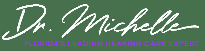 Dr Michelle Logo