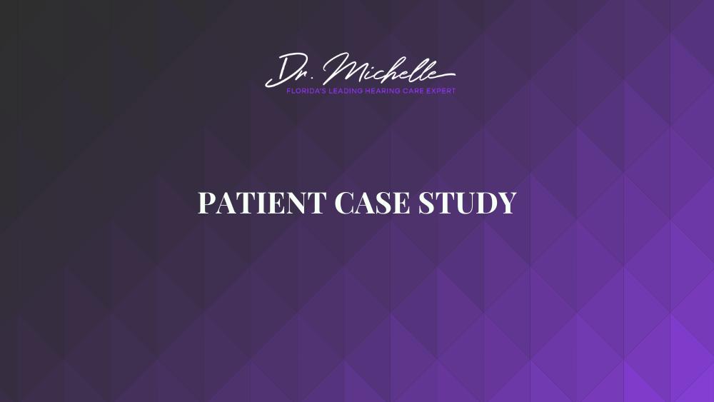 Case Study - Maria Steinmetz
